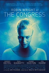 Watch Robin Wright at The Congress